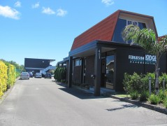 Palmerston North Accommodation - Ferguson Lodge - Ferguson 5 001