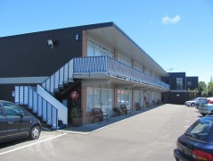 Palmerston North Accommodation - Ferguson Lodge - Ferguson 5 0081